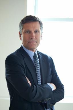 NBC Universal CEO Steve Burke.
