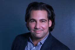 Steven Wolfe Pereira.