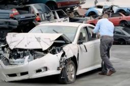 A 2010 Subaru ad featured a car that saved a man's life.