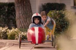 Super Bowl LI - Alfa Romeo - 'Riding Dragon'