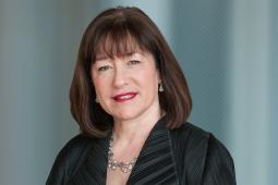 Syl Saller, chief marketing officer at Diageo.