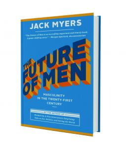 Jack Myers' book 'The Future of Men'