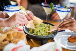 Chili's Tableside Guacamole