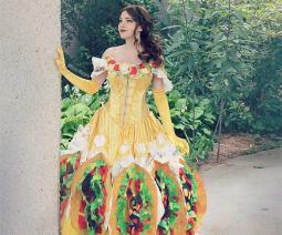 Taco Bell Dress