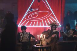 Taco Bell Belluminati
