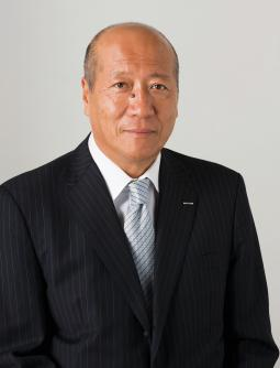 Tadashi Ishii, Dentsu President & CEO