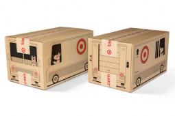 Target boxes