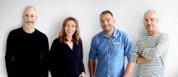 Nexus Studios team photo