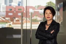 Theresa Ong