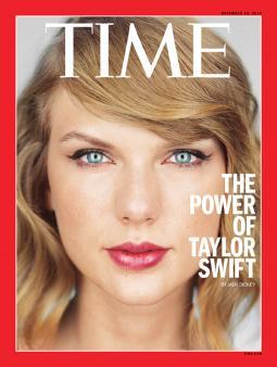 Time magazine.