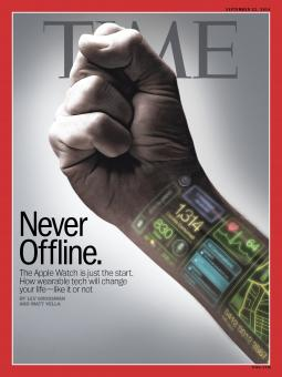 Time Inc., the publisher of Time magazine, wants to outsource 200 jobs overseas, the Newspaper Guild of New York claims.