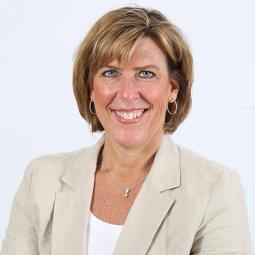 Tina VonderHaar, CEO of St. Louis based Brighton Agency