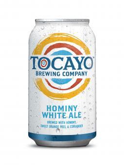 Tocayo beer