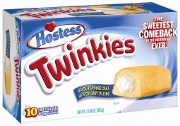Twinkie Box