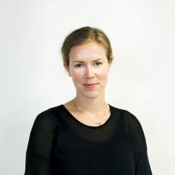 Ulrika Karlberg
