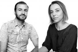 Andrew Cohen and Amanda Amalfi