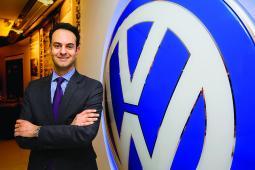 VW Marketing Chief Vinay Shahani