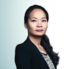 Valerie Cheng, JWT Singapor CCO