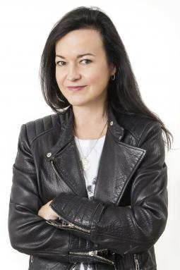 Vanessa Fortier