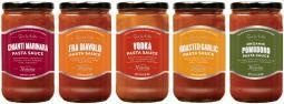 Victoria Fine Foods Partners with Sur La Table on New Artisanal Pasta Sauce Line