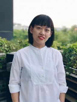 Vivian Yong