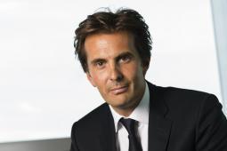 Havas CEO Yannick Bollore.