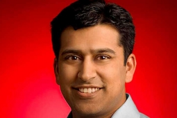 Shishir Mehrotra
