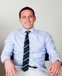 Zach Blume, Portal A