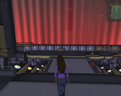 Second Life: Anyone home?