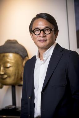 Cheil's Aaron Lau