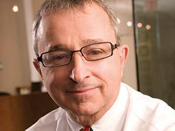 Joe Abruzzo, exec VP-director of research, MPG North America