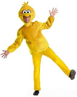 Sexy big bird costume