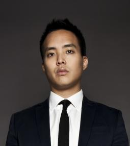Alan Yang, Co-Creator, 'Master of None'