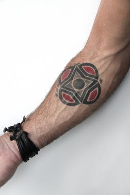 Alvar Sunol Alma Tattoo 3