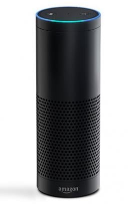 Amazon's new Echo speaker