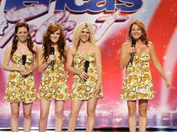 'America's Got Talent'