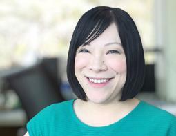 Amy Hu
