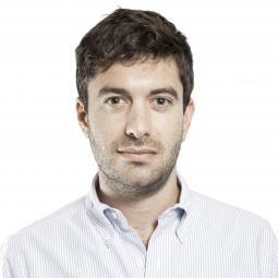 Ari Weiss, CCO, BBH New York