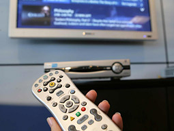 With U-Verse, marketers can build brand awareness through branded VOD-like channels that have multiplatform reach -- including cellphones.