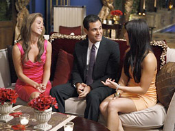 Ratings for ABC's season premiere of 'The Bachelor' were nearly identical to last spring's premiere.