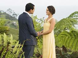 'Bachelor' Jason Mesnick jilted his first choice, Melissa Rycroft (right) on national TV.