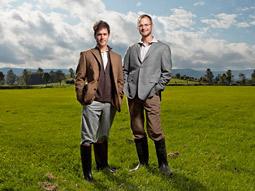 'The Fabulous Beekman Boys'
