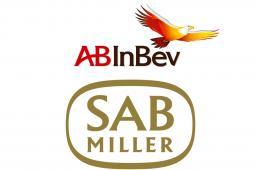 A-B InBev and SABMiller logo 3X2