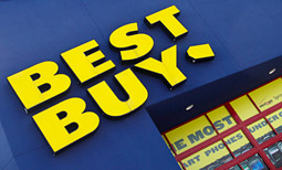Best Buy changed prices on 5% or more of its products during the holiday season, according to a recent report.