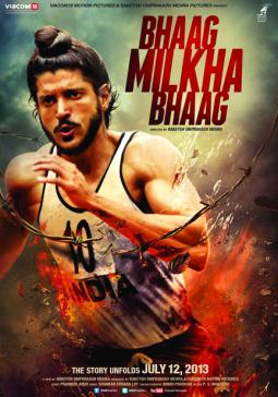 McCann Worldgroup's Prasoon Joshi wrote the screenplay and lyrics for 2013 hit 'Bhaag Milkha Bhaag,' a biographical sports film.