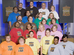 'The Biggest Loser' won the two-hour time slot from 8 to 10 p.m.