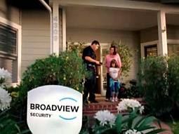 Broadview expects to spend between $70 million and $120 million on marketing during the next two to three years to promote its new identity.