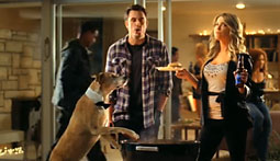 Bud Light: 'Dog Sitter'