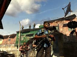 'Call of Duty: Modern Warfare 2'