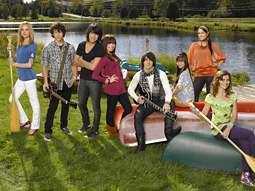 Disney is going to hype 'Camp Rock' in the hopes of turning it into another franchise.